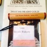 RMFW PEN Award 2014