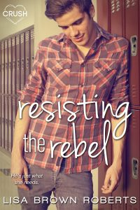 Resisting the Rebel book cover