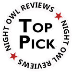 Night Owls Top Pick Review logo