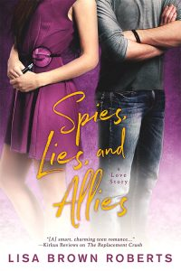 Spies, Lies and Allies cover